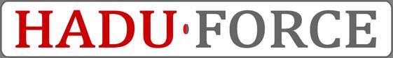 Hadu-Force Logo