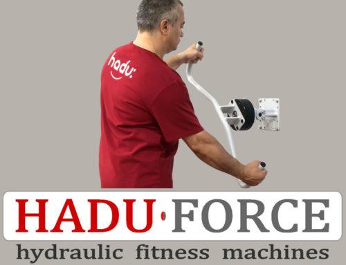Тренажер HADU-FORCE Штурвал